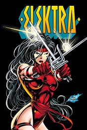 Elektra by Peter Milligan, Larry Hama & Mike Deodato Jr. : The Complete Collection - Milligan, Peter