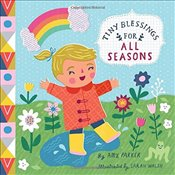 Tiny Blessings : For All Seasons - Parker, Amy