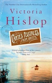 Cartes Postales from Greece - Hislop, Victoria