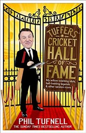 Tuffers Cricket Hall of Fame  - Tufnell, Phil