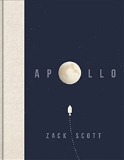 Apollo  - Scott, Zack