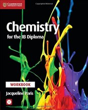 Chemistry for the IB Diploma Workbook with CD-ROM - Paris, Jacqueline