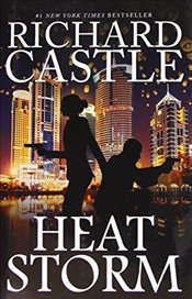 Heat Storm (Castle) - Castle, Richard