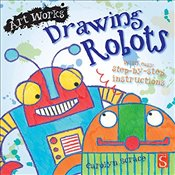Drawing Robots  - Scrace, Carolyn