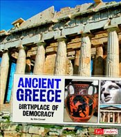 Ancient Greece (Great Civilizations) - Covert, Kim