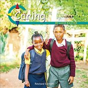 Caring (Character Education) - Raatma, Lucia