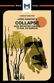 Collapse : How Societies Choose to Fail or Survive  - Maggio, Rodolfo