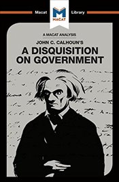 Disquisition on Government - Stockland, Etienne