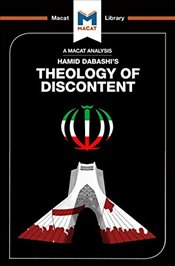 Theology of Discontent : The Ideological Foundation of the Islamic Revolution in Iran  - Delgado,