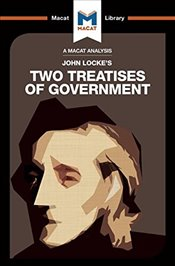 Two Treatises of Government  - Kleidosty, Jeremy