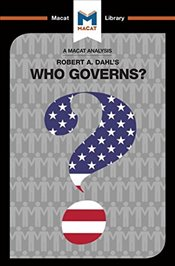 Who Governs? - Noren-Nilsson, Astrid