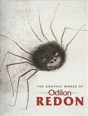 Graphic Works of Odilon Redon (Dover Fine Art, History of Art) - Redon, Odilon