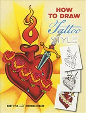 How to Draw Tattoo Style - Fish, Andy