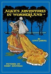 Alices Adventures in Wonderland (Calla Editions) - Carroll, Lewis