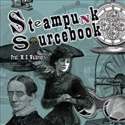Steampunk Sourcebook (Dover Pictorial Archive) - Waldrep, M. C.