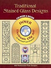 Traditional Designs (Dover Electronic Clip Art) - Inc, Dover Publications