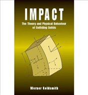 Impact: the Theory by Goldsmith ( Author ) ON Mar-28-2003, Hardback - Goldsmith,