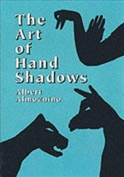 Art of Hand Shadows - Almoznino, Albert
