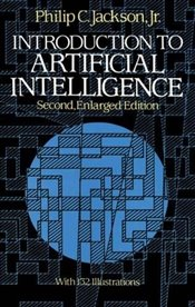 Introduction to Artificial Intelligence (Dover Books on Mathematics) - Jackson, Philip C.