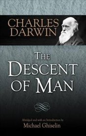 Descent of Man (Dover Books on Biology) - Darwin, Charles