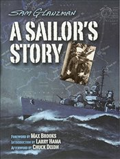 Sailors Story (Dover Graphic Novels) - Glanzman, Sam