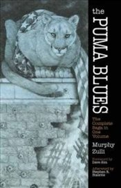 Puma Blues (Dover Graphic Novels) - Murphy, Stephen