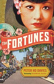 Fortunes - Davies, Peter Ho