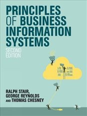 Principles of Business Information Systems 2e - Stair, Ralph M.