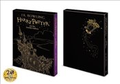 Harry Potter and the Deathly Hallows (Harry Potter Slipcase Edition) - Rowling, J. K.