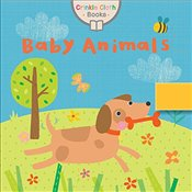 Baby Animals (Crinkle Cloth Books) - Creations, Small World