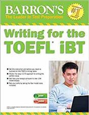 Writing for the TOEFL Ibt : With MP3 CD, 6th Edition  - Lougheed, Lin