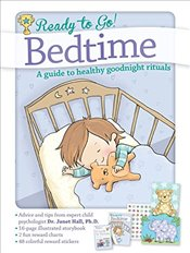 Ready to Go! Bed Time: A Guide to Healthy Goodnight Rituals - PhD, Janet Hall Dr