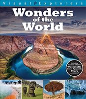 Wonders of the World (Visual Explorers) - Reynolds, Toby