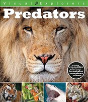 Predators (Visual Explorers) - Reynolds, Toby