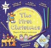 First Christmas (Create & Celebrate) - Rivers-Moore, Debbie