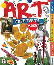 Art Creativity Book (Creativity Activity Books) - Thomson, Ruth