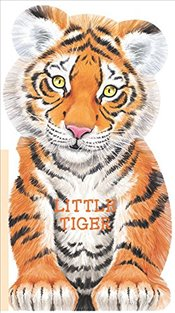 Little Tiger  -