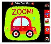 Zoom! (Baby Sparklers) - Ackland, Nick