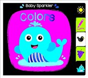 Colors (Baby Sparkler) - Ackland, Nick