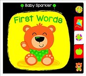 First Words (Baby Sparkler) - Ackland, Nick