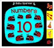Numbers (Baby Sparkler) - Ackland, Nick