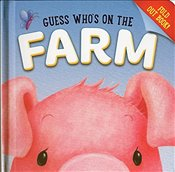 Guess Whos on the Farm (Guess Whos Books) - Mumme, Sarah