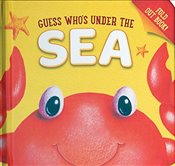 Guess Whos Under the Sea (Guess Whos Books) - Mumme, Sarah