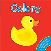 Colors (Bright Beginnings) - Ackland, Nick