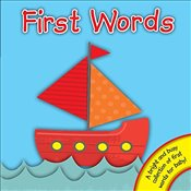 First Words (Bright Beginnings) - Ackland, Nick