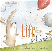 Life Is Like the Wind (Big Hug) - Innes, Shona