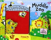 Muddle Zoo: A Magnetic Play Book (Muddle Books) -