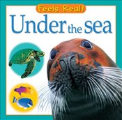 Under the Sea (Feels Real Books) - Gunzi, Christiane
