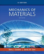 Mechanics of Materials 9e SI - Gere, James M.