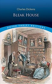 Bleak House (Dover Thrift Editions) - Dickens, Charles